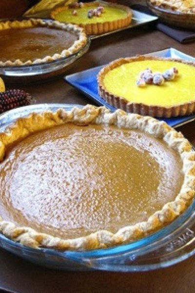 How Can I Detox My Thanksgiving Diet?