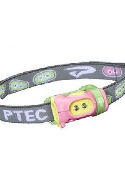 Outdoor Kid Gifts:  Princeton Tec Bot LED Head Lamp for Children