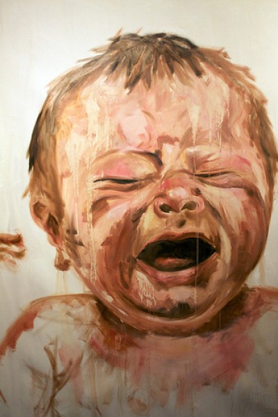"Psychology Today:  Cry It Out ""damages children…for the long term"""