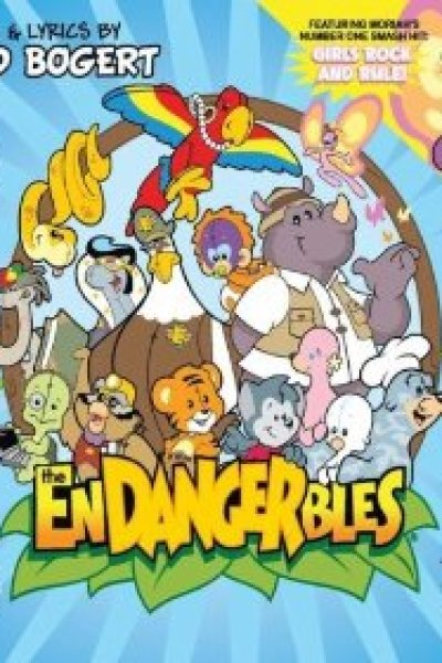 Children's Music:  The Endangerbles
