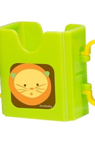 Innovatie Solutions for Smart Parenting:  Innobaby Keepa Multi-Use Drink Holder