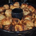 Holiday Food Memories: Organic Spelt Monkey Bread