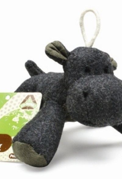 Eco-Friendly Plush Toys for Pets