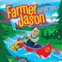 Children's Music:  Farmer Jason and Buddies Nature James