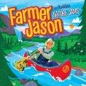 Children's Music:  Farmer Jason and Buddies Nature James