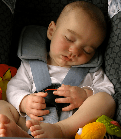Baby on Board: Car Safety Tips All New Parents Should Know