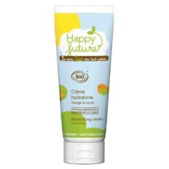 "Vive La France!  EcoCert Happy Furture Baby Products ""So Organic – It's Even Edible"""