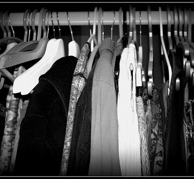 One More Step Towards Going Green: Fast Fashion, Thrift Stores, and Cheap Clothes
