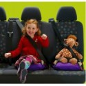 Travel with Kids:  Bubble Bum Portable Booster Seat