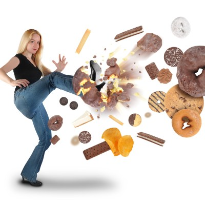 High Fat Food Addictive Like Cocaine