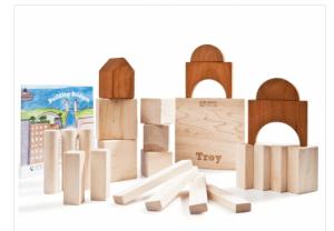larsen toy lab blocks