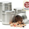 Who makes the best sippy cup?   NEW BPA-Free Stainless Steel Sippy Cup and Food Canisters by Klean Kanteen