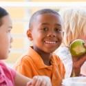 Can libertarian paternalism improve school lunch?