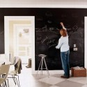 eco-friendly chalkboard paint