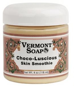 organic vermont soap