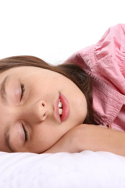 "The Importance of Sleep:  Brain ""Flushes"" Toxins While Sleep"