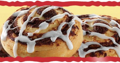 How often do you make homemade cinnamon rolls, biscuits, or pie crust?
