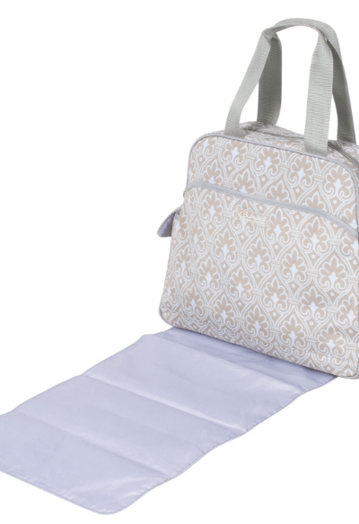Bringing Home Baby:  The Bumble Collection Britany Diaper Bag
