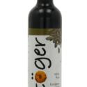 Gourmet Cooking:  Stöger Organic Austrian Pumpkin Seed Oil