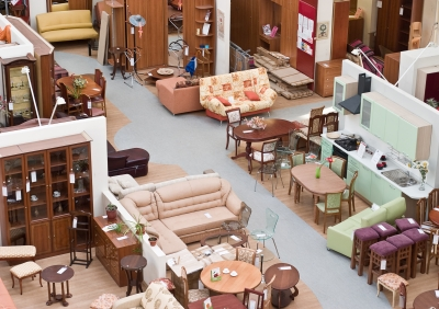 Furnishing the family home