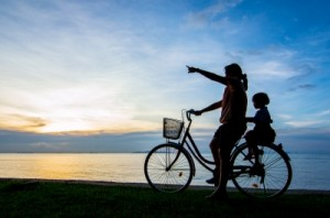 Teach your Kids a Healthier Lifestyle – Cycle to Work