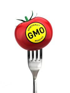 CA State Senator introduces new bill to label GMO food