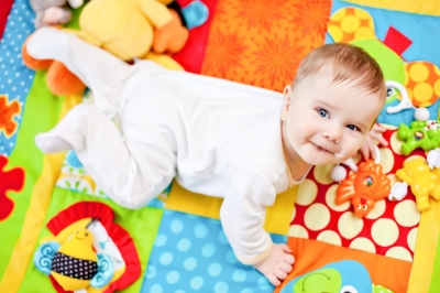 Eco-Friendly Baby Registries