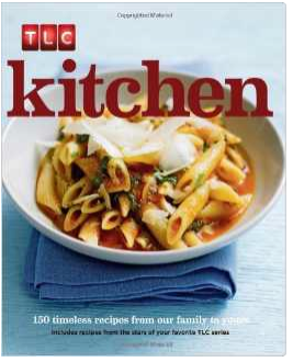 Cookbook Review:  TLC Kitchen