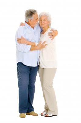 Older Mothers Live Longer
