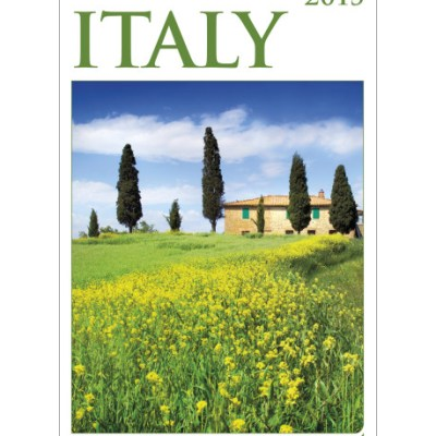 DK Eyewitness Travel:  Italy & Paris 2015
