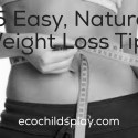 easy, natural weight loss