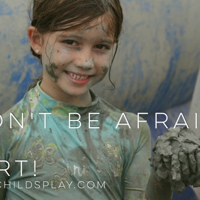 Hygiene Hypothesis:  Don't be afraid of Dirt!
