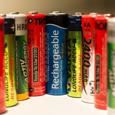 Don't Forget the Batteries Grab Fuji's New EnviroMAX Batteries