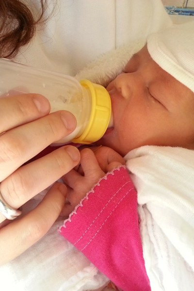 Sippy Cups, Baby Bottles, and BPA