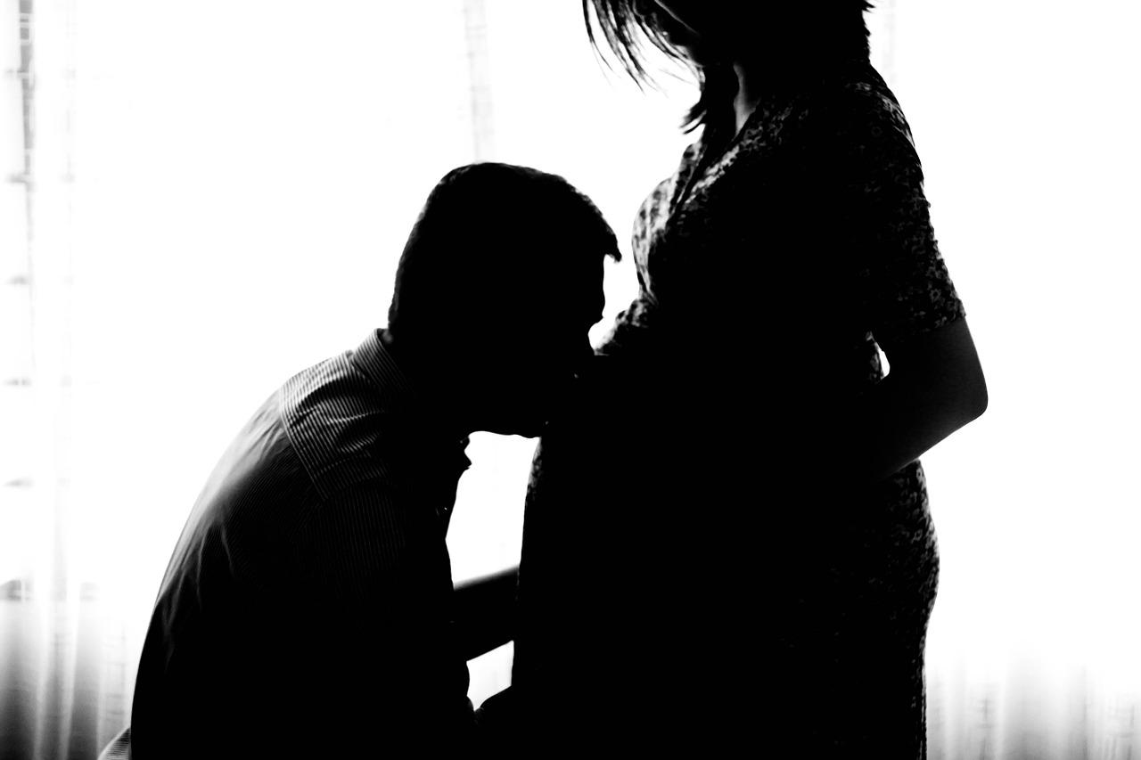 in utero radiation risk