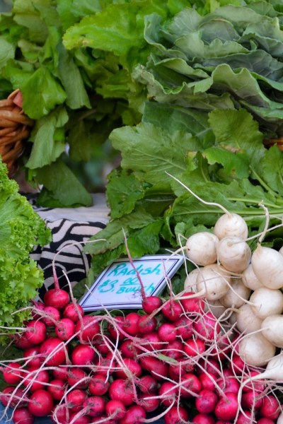 Secrets to Selecting Produce