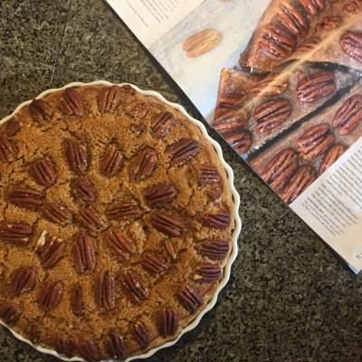 The Best, Gluten-Free Vegan Pecan Pie Recipe