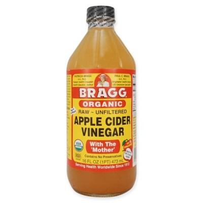 Apple cider vinegar diet studies on digestion & weight loss