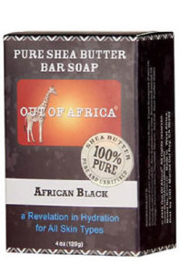 shea butter winter skin