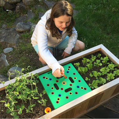 7 simple tips to grow the perfect garden (with kids!)