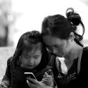 Technoference:  The link between parent phone use & children's misbehavior