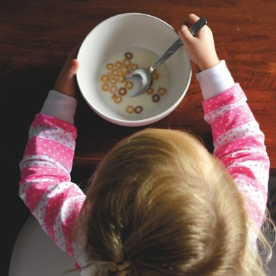 How to Raise Organic Kids for Life