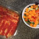 gluten free vegan manicotti recipe
