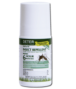 safe insect repellent