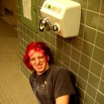 Study Finds Bathroom Hand Dryers Spread Fecal Matter