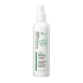 natural hair care biter