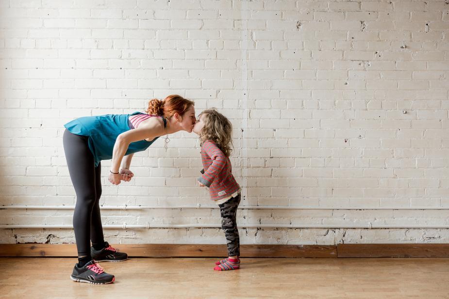 parenting and discipline