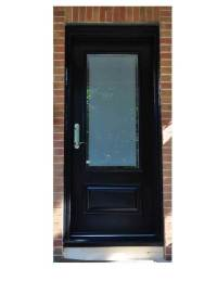 Steel Entry Doors | Eco Choice Windows & Doors