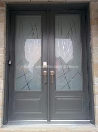 Steel Entry Doors Toronto | Eco Choice Windows & Doors