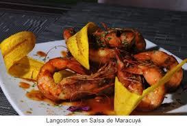 Panamanian gastronomy